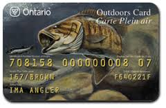 2014 ontario fishing regulations canada 39 s top rated for Bc fishing license